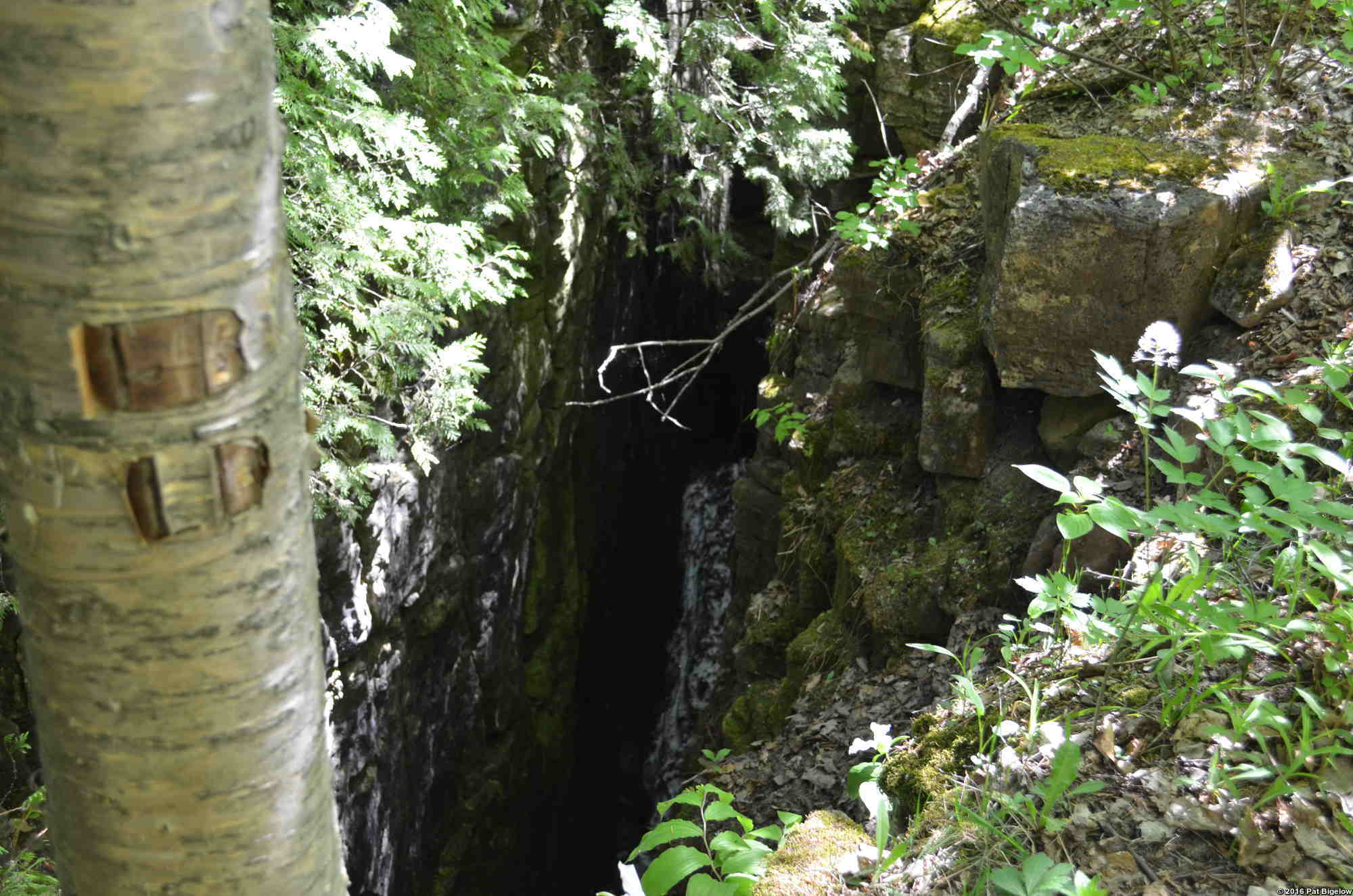 Duntroon Crevice Heights