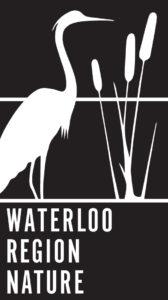 WRN Logo Vertical B&W