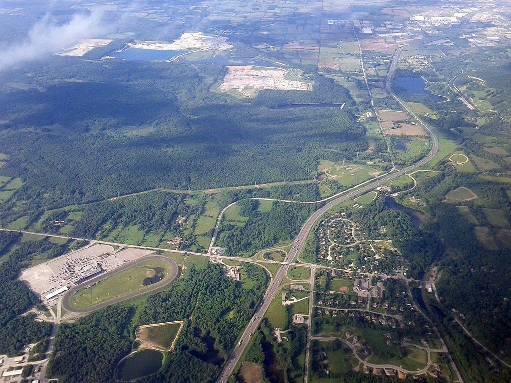 Highway 401 Greenbelt
