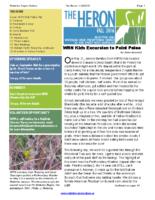 Fall 2016 The Heron
