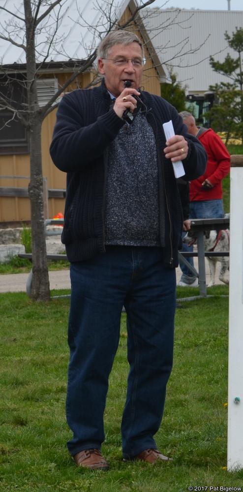 Ken Seiling