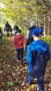 Kids Hike