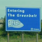 Growing the Greenbelt to Waterloo Region