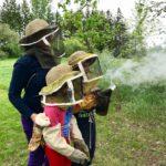 WRN Kids — Bee Hives