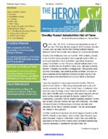 Fall 2019 The Heron