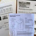WRN Teens – Building Bird Nesting Boxes Part 2